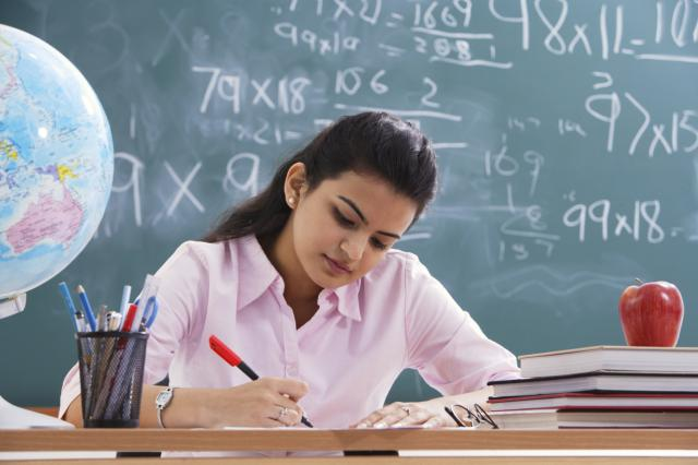 teacher education and teachers essay Learn the art of brilliant essay writing with help from our teachers then a university degree in education or teaching could be your best next step.